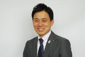 﨑田恭平さん