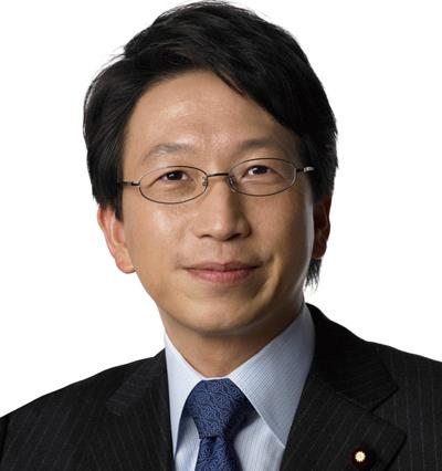 平将明(自由民主党)